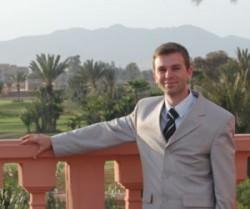 Я в Марокко