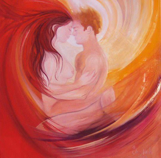 Дао как мировоззрение подарит гармонию в любви