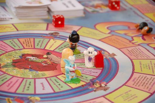 Учимся правильно относиться к деньгам, играя в «Денежный поток»