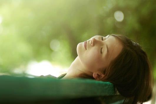 научитесь расслабляться