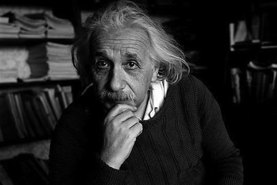 Главные факты о жизни Альберта Эйнштейна
