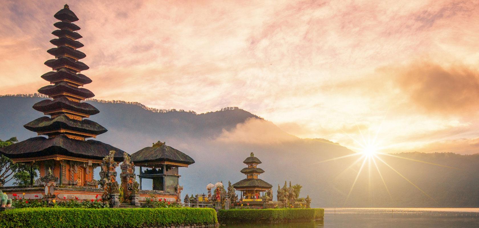 Жить на Бали интервью с