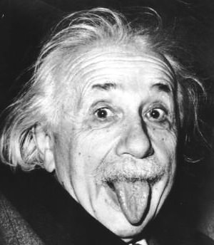 правила жизни альберт энштейн