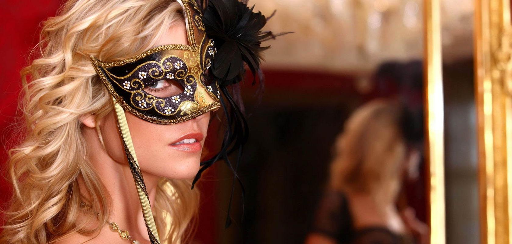 Как определить свой психотип и снять маску