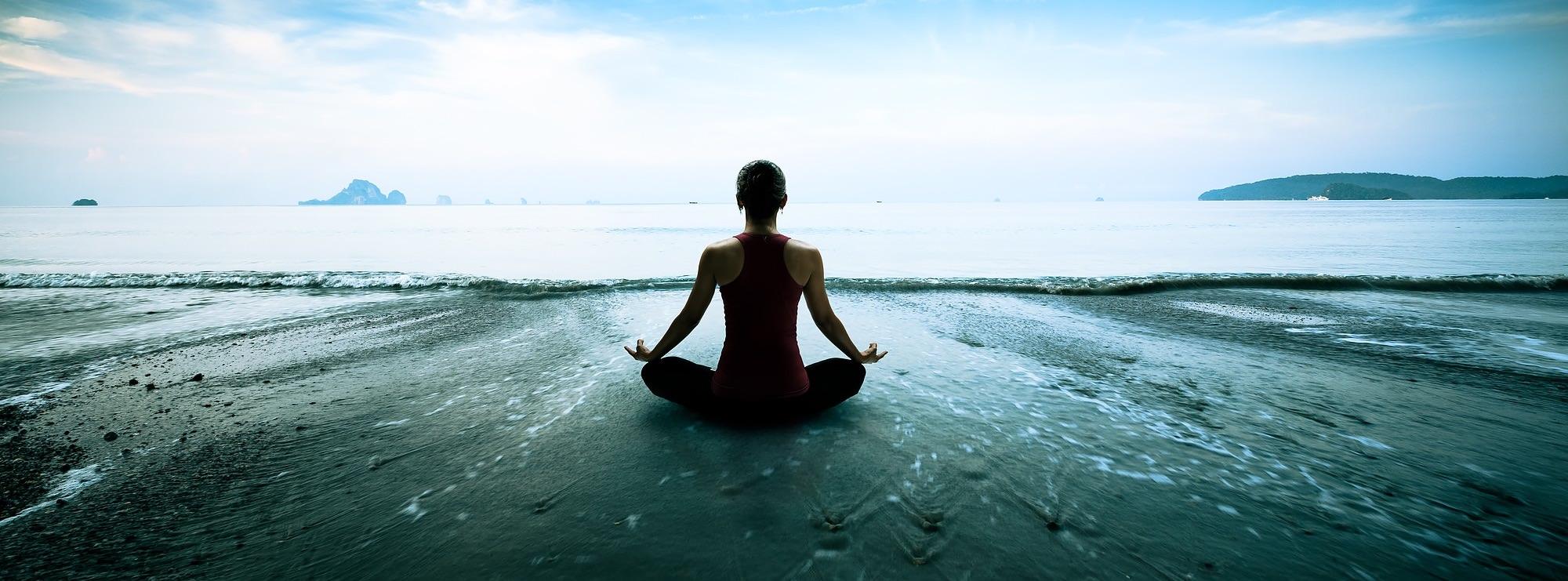 Медитация для здоровья